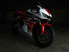 New fairing is one of the key changes