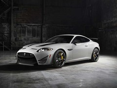 Want your XKR-S with real claws? GT provides...