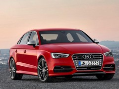 S3 version will get same drivetrain as hatch