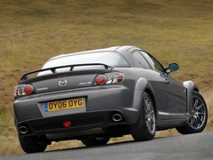 Cared-for RX-8s needn't be problematic