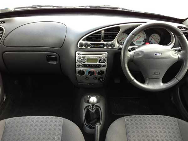 Interior looks just as clean 6cd93bc6eade