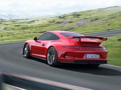 PDK is motorsport-inspired too, says Porsche