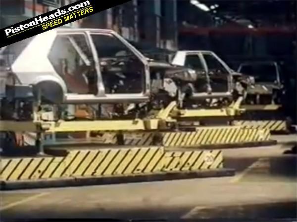 FIAT STRADA: PH AD BREAK