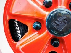 917-derived brakes offer great pedal feel