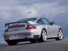 Hairy GT2 marked return of scary 911 Turbos