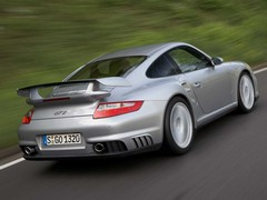 Lighter, ludicrously fast and rear-drive only GT2