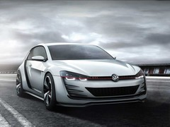 It's a Golf GTI, just not as we've known it