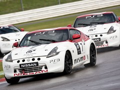 GT Academy made the virtual real
