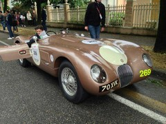 Al with the C-Type - Chris takes over today