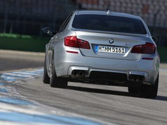 575hp to go chasing E63 S, RS6 and XFR-S