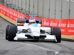 Street racing to bring Formula E to the masses