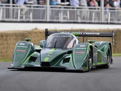 Judd V10 out, electric motors in on B12/69EV