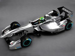 Renault has signed up to Formula E