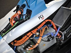 Teams will build their own motors from 2015