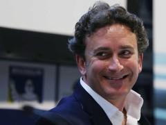 Alejandro Agag runs promoter Formula E Holdings