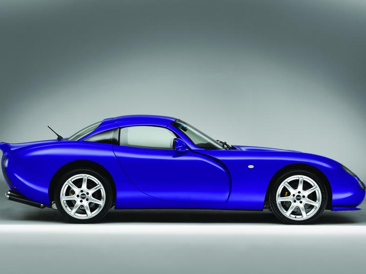 TVR Unofficial Blog | TVR cars Unofficial blog