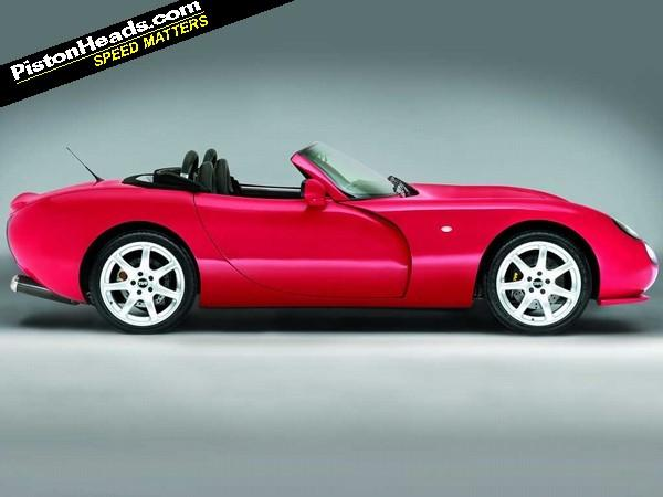 TVR | Cars - Test Drive Unlimited Game Guide ...
