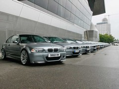 UK CSL registry turned out in force in Munich