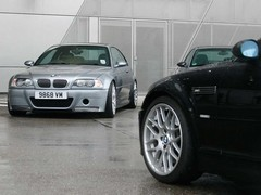 British BMW fans are passionate about their CSLs