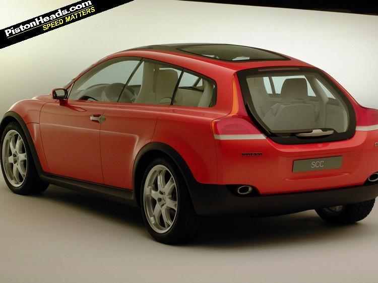 Volvo C30 - RIP   PistonHeads