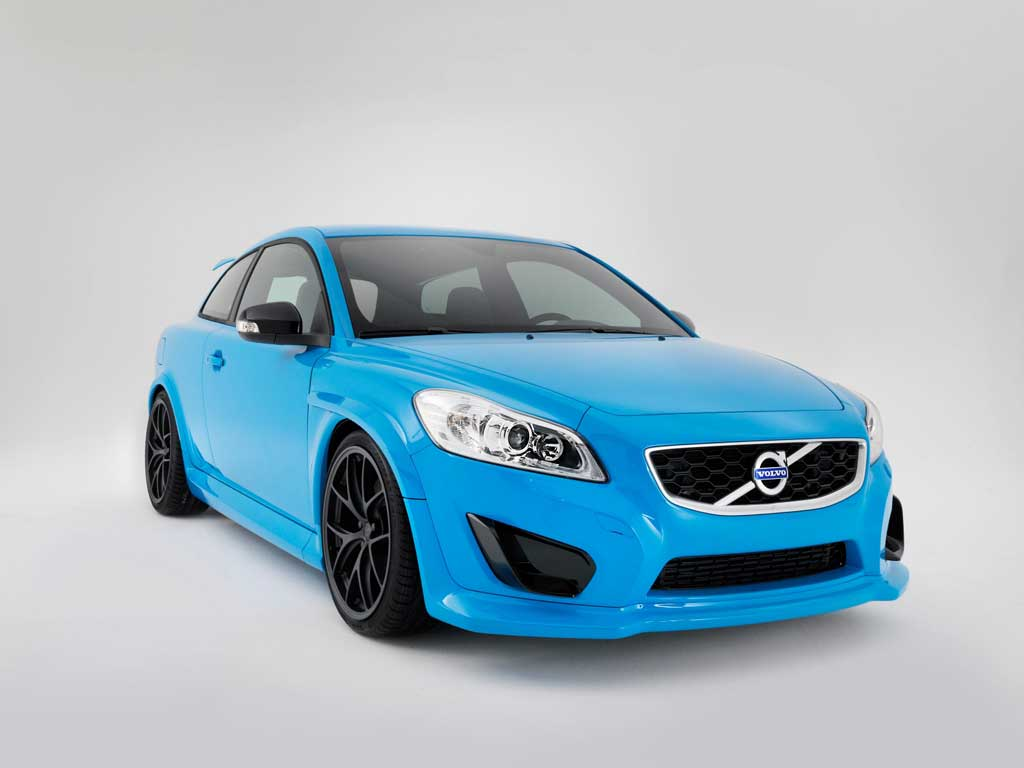 image gallery modified volvo c30. Black Bedroom Furniture Sets. Home Design Ideas