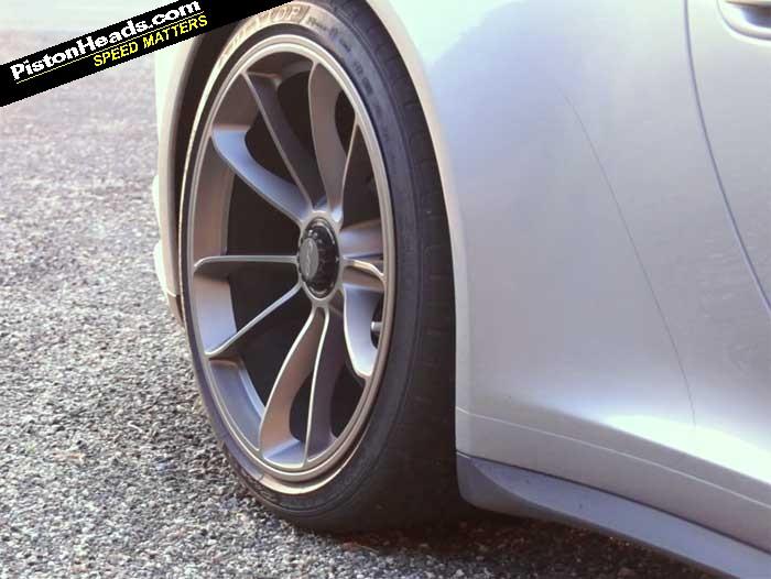 Porsche 911 Gt3 991 Review Pistonheads