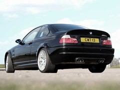 BMW wanted the M3 less extreme ... oops!