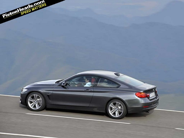RE BMW Series Full Details Page General Gassing - 435xi bmw