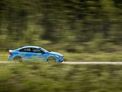 Aussies are getting a toned down Polestar S60