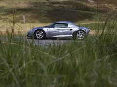 Friends reunited as the Elise returns to Scotland
