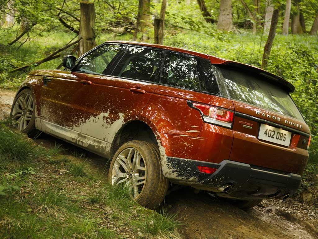 Range Rover Sport: Review | PistonHeads
