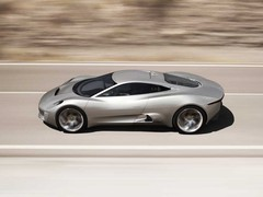 1.6 'screamer' proposed for Jaguar's C-X75