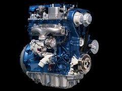 Ford's 1.6 Ecoboost typical of modern downsizing