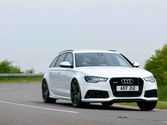 RS Audi in willingness to turn in shocker!