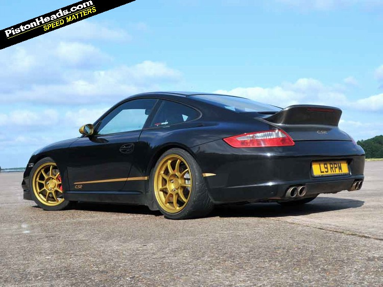 Re Rpm Technik 911 Csr Review Page 1 General Gassing Pistonheads
