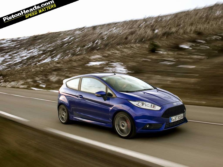 RE: New Mountune upgrades for Fiesta and Focus ST - Page 1