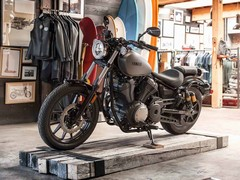 Roland Sands should have XV950 parts soon