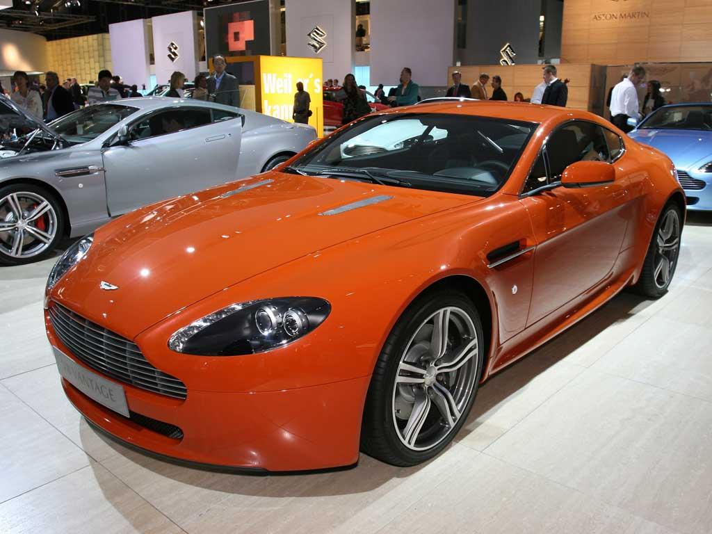 Tag For Aston Martin Tuning Wallpaper Nano Trunk