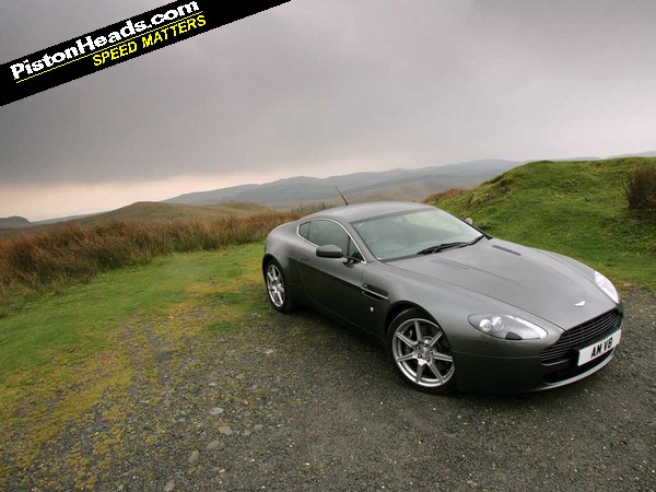re: aston martin v8 vantage: ph buying guide - page 1 - general