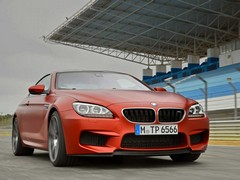 M6 noticeably improved by Competition Pack