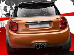 How near is this to next year's Mini?