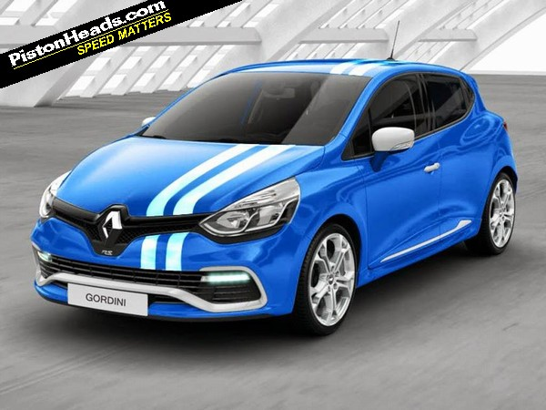 re renault clio gordini leaked page 1 general gassing pistonheads. Black Bedroom Furniture Sets. Home Design Ideas