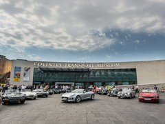 New gallery spans Jaguar's entire history