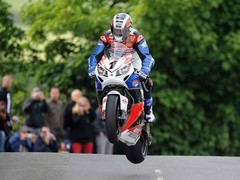 McGuinness gives his Dunlops a breather