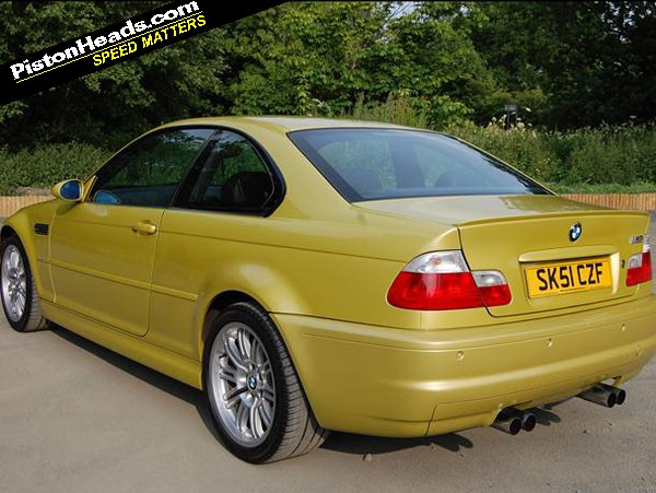 Re Bmw M3 E46 You Know You Want To Page 1 General Gassing