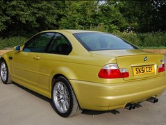 Phoenix Yellow and 18s a rare spec
