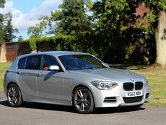 Auto M135i another nail in the manual coffin