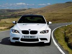 You think you want a manual M3; DCT better