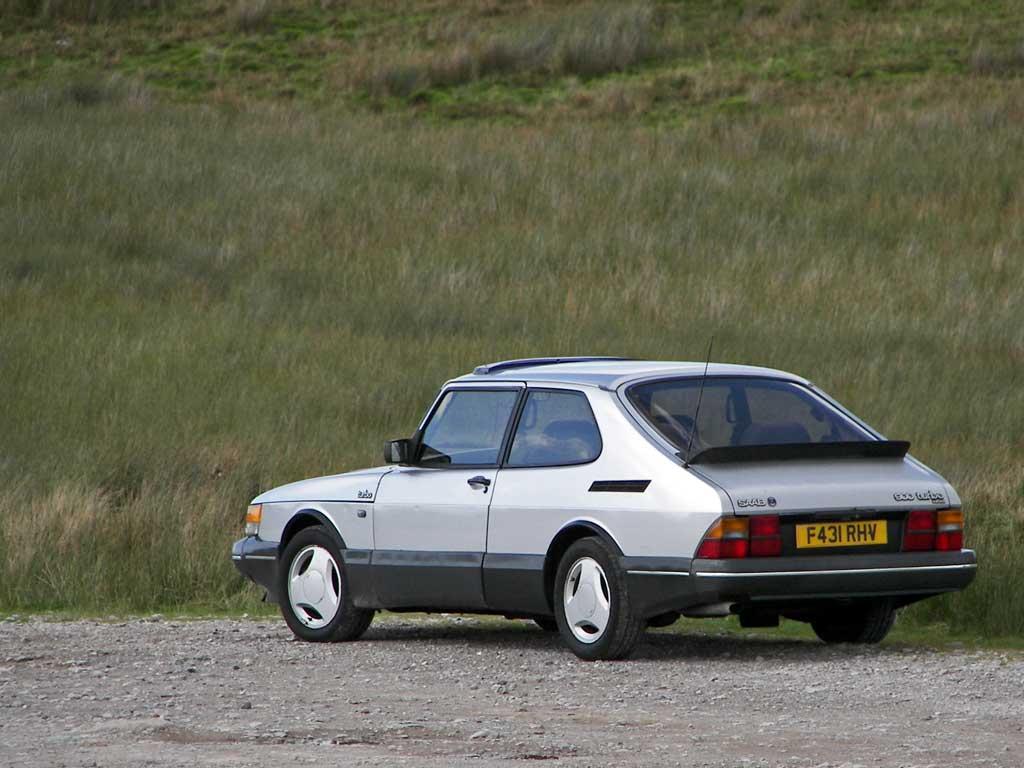 Saab 900 Turbo: PH Heroes | PistonHeads