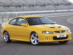Bonnet vents for 2005-on facelifted car